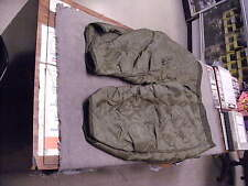 US  Cold Weather M65 Trousers Button in Liner in Size Lg / Reg 1974 DSA Date