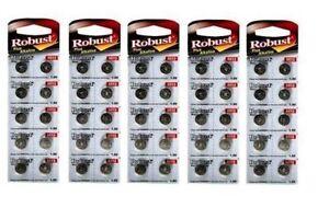 10 PILAS AG1 total 10 pilas LR621 SR621SW 164 364 Envio desde España
