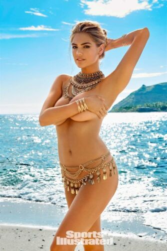 KATE UPTON SI Swimsuit Model Sports Illustrated BC06 Multiple Sizes