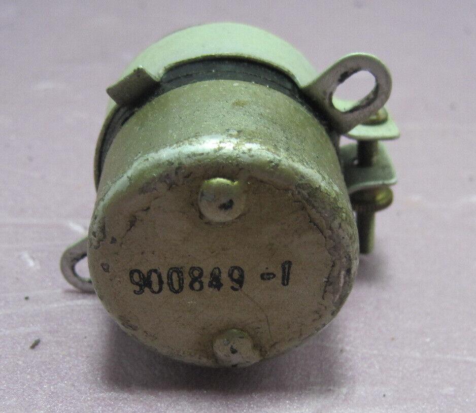 RCA Model 900849-1 Microphone Preamplifier Transformer
