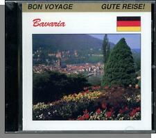 Bavarian Holiday - New 1991 German Music CD! Gute Reise!