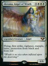 Akroma, Angel of Wrath FOIL | NM | From the Vault: Angels | Magic MTG