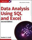 Data Analysis Using SQL and Excel by Gordon S. Linoff (Paperback, 2016)