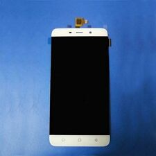 For Coolpad Note 3 Lite LCD Touch Screen Display Digitizer Assembly - White