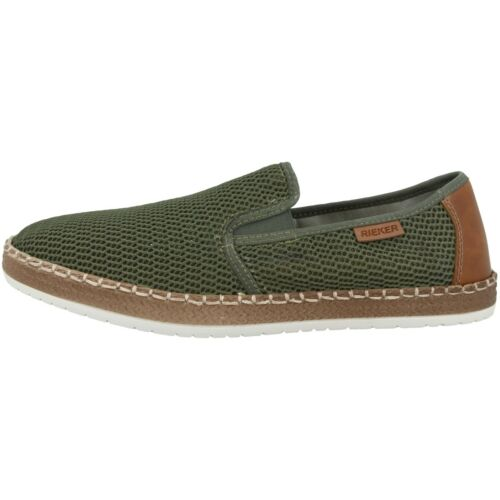Rieker b5276 Chaussures Men hommes Antistress Hiking Loisirs Chaussures Basses Pantoufles