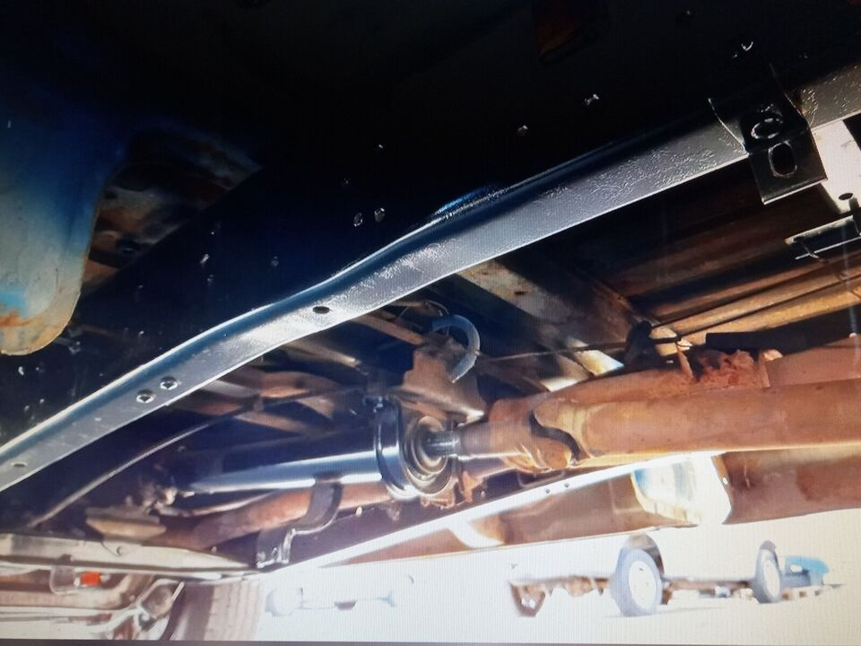 Ford, F-250, 7,0 aut.