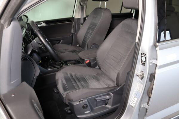 VW Touran 2,0 TDi 190 R-line DSG - billede 4