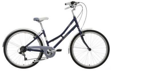 """Pendleton Junior Heath Girls Bike Pedals 26/"""" Wheel 15/"""" Frame Size"""