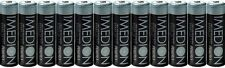 12 PowerEx Imedion AA 2400mAh Rechargeable Batteries With Free Maha Battery Case