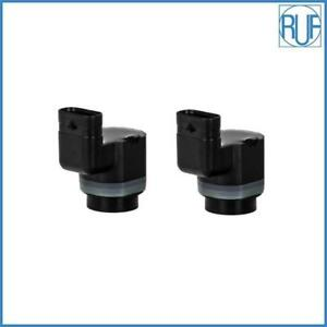 2X-Pdc-Sensor-Parking-Sensor-BMW-X3-E83-X5-E70-X6-E71-Parking-Sensor