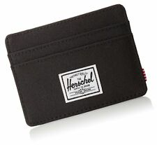 2f350cfd4444 Herschel Supply Co. Mens Charlie RFID Blocking Card Holder Wallet ...