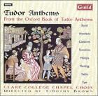 Tudor Anthems (CD, Jan-1996, Guild)