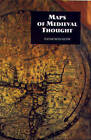 Maps of Medieval Thought: The Hereford Paradigm by Naomi Reed Kline (Paperback, 2003)