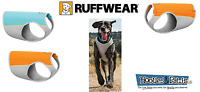 Ruffwear Jet Stream Vest Cooling Jacket Coat Reflective Gear For Warm Climates