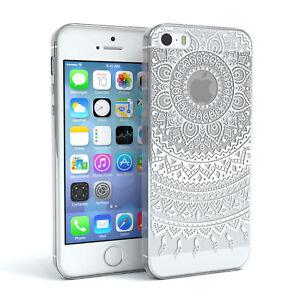 h lle f r apple iphone se 5 5s schutz cover handy case. Black Bedroom Furniture Sets. Home Design Ideas