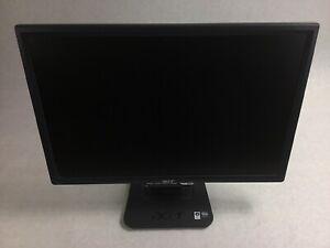 """Dell U2212HMc 22/"""" Widescreen LCD 1080P Monitor VGA DVI and Stand Grade A /& B"""