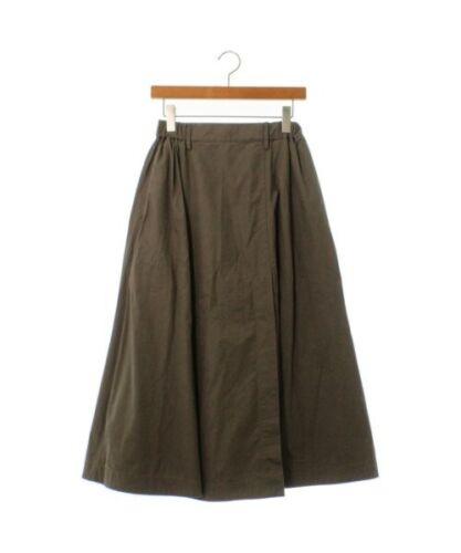 Pilgrim Surf+Supply (Women's) Long Maxi Skirt 2200