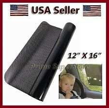 1 New Cling Sun Shade Window Screen Cover Sunshade Protector Car Auto Truck X