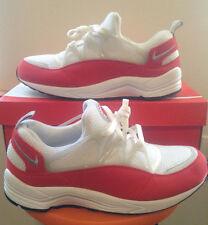 Nike Air Huarache Light Sz 11.5 University Red running max 1 bw trainer tennis