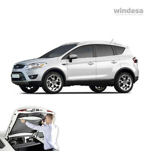 sonniboy ford kuga typ dm2 gel ndewagen 5 t rig 2008 2012. Black Bedroom Furniture Sets. Home Design Ideas
