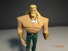 Justice League Unlimited: The Animated Series: JLU: Aquaman loose