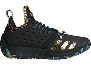 1d4270b8ef7e Adidas James Harden Vol. 2 MVP Size 12.5. F36848 ultra boost