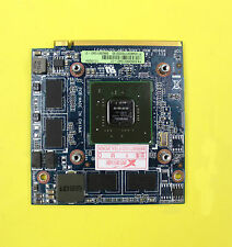 Geforce GTX240M DDR3 MXM II VGA 1GB Card Video card For Acer Aspire 5520G 5920G