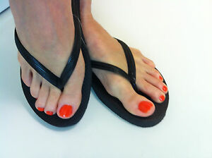 6030e475dcd8 Image is loading FLIP-FLOPS-WOMENS-Old-Navy-Thong-Sandals-Flat-