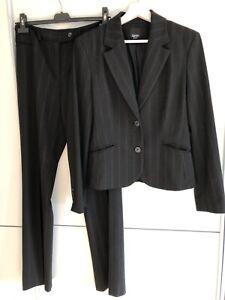 Details zu Esprit Collection Damen Anzug Blazer Hose Größe 38
