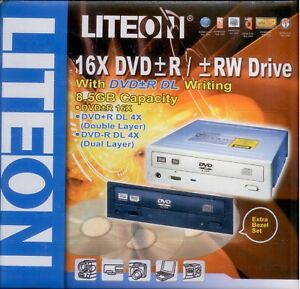DOWNLOAD DRIVERS: LITE-ON DVDRW 1693S