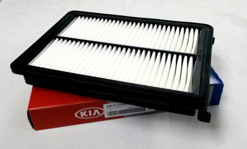 2016-2020 Kia Optima Hybrid Engine Air Filter 28113-C1100 Kia OEM Part