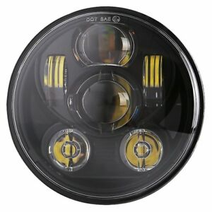 5-3-4-034-LED-Projection-Hi-Lo-Headlight-Fit-For-Harley-Sportster-XL-883-1200-Dyna