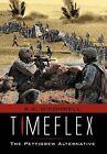 Timeflex the Pettigrew Alternative by K D O'Connell (Hardback, 2012)