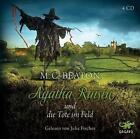 Agatha Raisin 04 und die Tote im Feld von M. C. Beaton (2015)