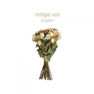 Midge-Ure-Fragile-VINYL-12-034-Album-2014-NEW-FREE-Shipping-Save-s