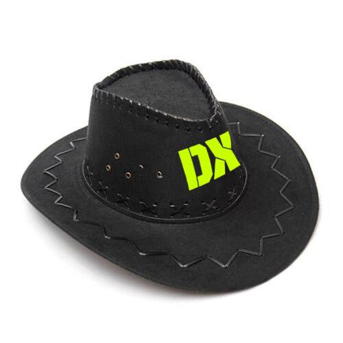 Generazione DX Costume Wrestling Wrestler T-shirt pantaloni e cappello per bambini