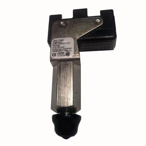 NEW United Electric UE J40-222 General Service Mechanical Pressure Switch