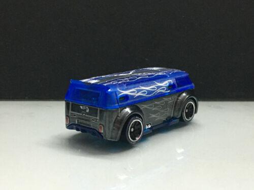 ID da Hot Wheels Série 2020 /> Vw Volkswagen T1-GTR ID solto