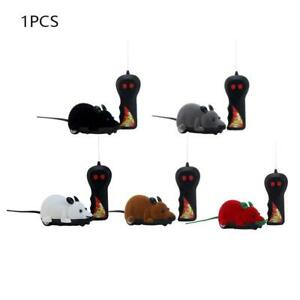 Remote-Control-RC-Wireless-Rat-Mouse-Toy-For-Cat-Pet-Dog-Xmas-Novelty-X7C0
