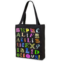 Mary Poppins The Broadway Musical Reusable Shopping Tote Bag Disney Store