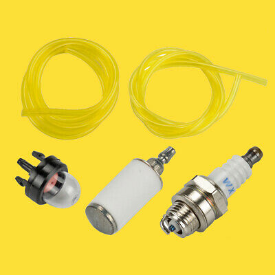 Fuel Filter Gas Line Primer Bulb for McCulloch 3200 3205 3210 3214 3216 Chainsaw