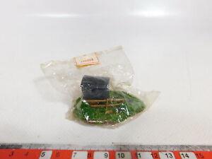 CC28-0-5-Preiser-H0-No-550-Holz-Schaferkarre-Mint-Box-Unopened