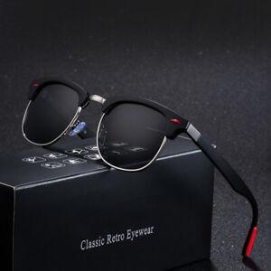 Lunettes-de-soleil-homme-femme-UV-400-polarise-sunglasses-vintage-retro-ete