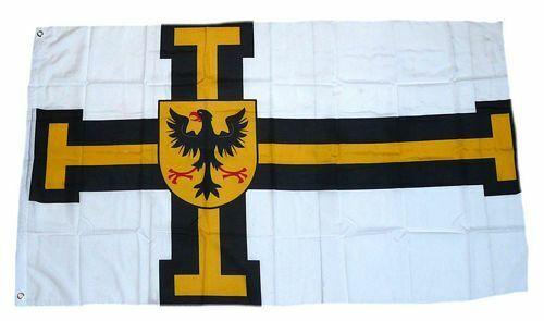 Flagge Fahne Reichskriegsflagge Hissflagge 150 x 250 cm