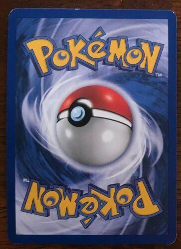 2000 Holo Dark Dragonite Pokemon Card Team Rocket Set 5/82 Great Condition