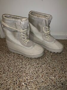 02573c85d82b7 Details about Adidas Yeezy Boost 950 Moonrock goretex boots mens size 6.5  Kanye West
