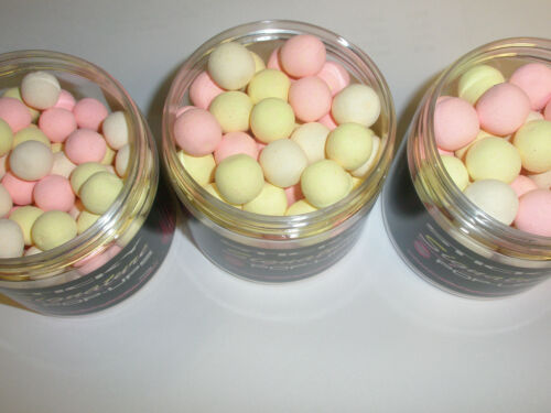 Sticky Baits Signature Pop Ups Mixed Colours ALL VARIETIES Carp Fishing