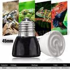 25-300W Infrared Ceramic Heat Emitter Lamp Bulb for Reptile Pet Brooder 110/220V