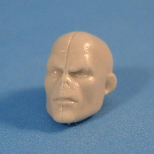 "MH085 Custom Cast Mâle Tête pour utilisation avec 3.75/"" Pluie acide Star Wars Gi Joe Figure"