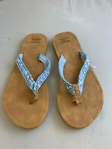 376084d9ec3 Image is loading Toms-Womens-Sandals-Size-12